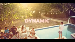 Dynamic Summer Opener
