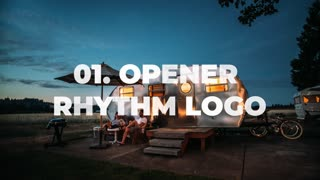 Opener Rhythm Logo