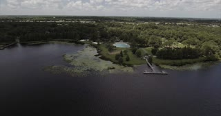 MetroWest Aerial In Orlando