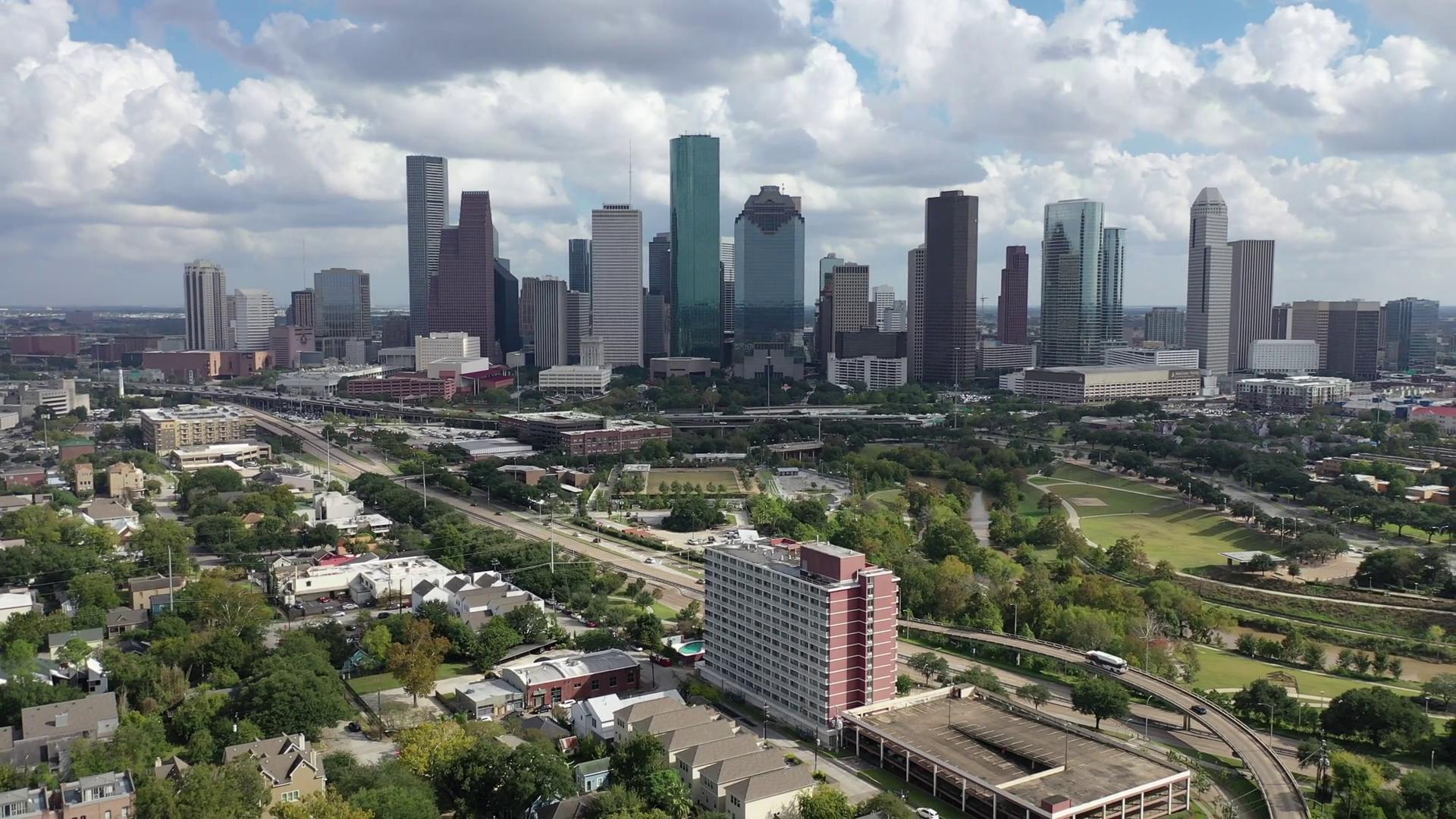 Homebases Commitment to the Houston Community   Homebase