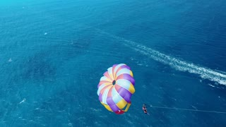 Cancun Aerial March 2018 Boating 307