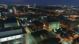 Dallas Downtown Building 4 Church Jfk