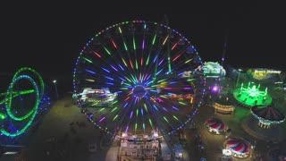 Ferris Wheel Carnival 2