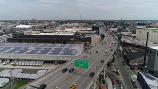 Long Island City June 2018 Aerial 137