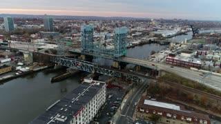 Newark New Jersey East Orange