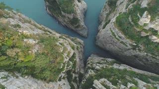 South Korea 251 Aerial Island