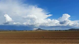 Agricultural drought in Australia - Australian Landscape