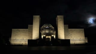 Canberra - Australian War Memorial: Canberra is the capital city of Australia. The city is located at the northern end of the Australian Capital Territory ACT.