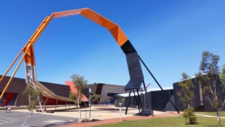 Canberra - National Museum of Australia: Canberra is the capital city of Australia. The city is located at the northern end of the Australian Capital Territory ACT.