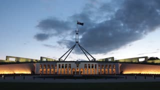 Canberra, Parliament House: Canberra is the capital city of Australia. The city is located at the northern end of the Australian Capital Territory ACT.