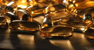 Fish oil vitamin minerals and nutritional food healthcare supplements pills