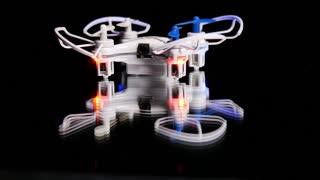Mini drone quadcopter multirotor UAV