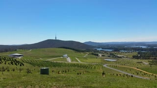 National Arboretum Canberra: Canberra is the capital city of Australia. The city is located at the northern end of the Australian Capital Territory ACT.