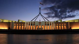 Parliament House - Canberra: Canberra is the capital city of Australia. The city is located at the northern end of the Australian Capital Territory ACT.