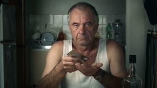 prescription pill medication drug addiction adult male man