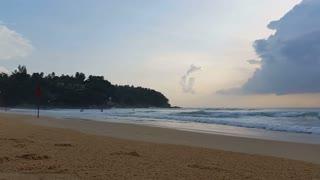 Thailand Phuket - Karon Beach - Thai Tourism