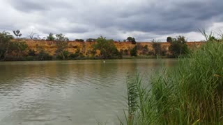 The Murray River Australia - Large Australian Water Source