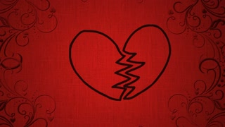 Valentine's Day Romantic Love Icon Animation: This Valentine's Day Icon Animation features various romantic love, heart, valentine icons and symbols. Great for any kind of love message.