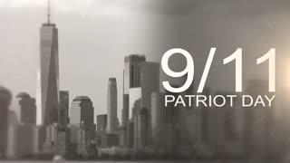 9/11 Patriot Day September 11 Memorial Day World Trade Center