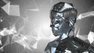 AI Artificial intelligence simulation of human intelligence by machines