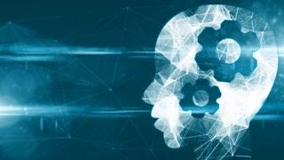 Artificial intelligence AI deep learning computer program technology