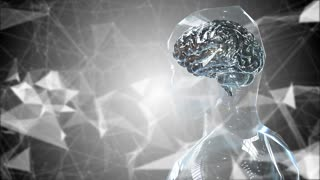 Artificial intelligence AI deep learning computer program technology