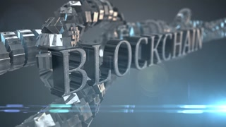 Blockchain title cryptos and cryptocurrency decentralized digital currency