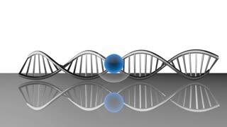 Cloning and human genetic manipulation of molecular biochemistry research techno