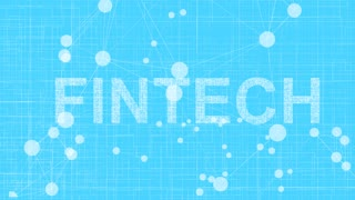 FinTech online secure banking financial service technology and innovation
