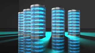 Future battery technology to run electric cars and mobile devices with clean ele