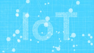Internet of things IoT fintech cloud computing information technology
