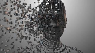 Machine intelligence Artificial intelligence AI deep learning technology