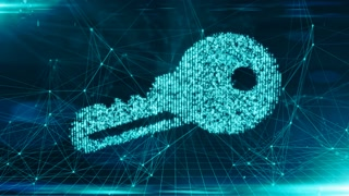 Password key internet privacy online data and network identity protection