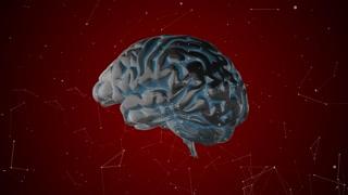 Robotic brain artificial intelligence AI deep learning computer