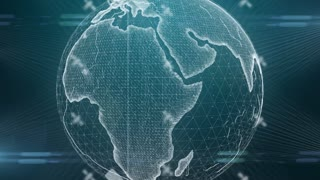 Satellite telecommunication data trasnfer technology connected systems