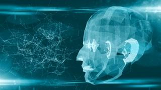 Technology of AI Artificial intelligence machine intelligence design