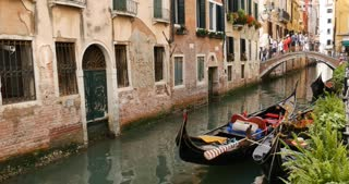 Venice Italy - of northern Italy's Veneto region