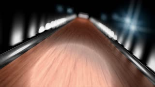 bowling, competition, fun, game, leisure, pin, sport, strike, POV