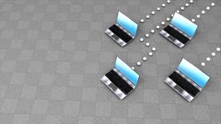 Concept animation, Cloud server, flexibility, sucure, future, technnology.