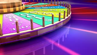 entertainment, fortune, fun, game, roulette, spin, wheel, tv, show