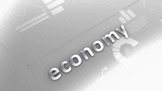 Growing chart Economy