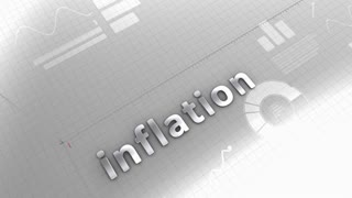 Growing chart Inflation