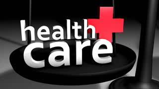 Health care concept animation, policy, assistant, law, public.