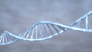 Human DNA, genome, data, science, medical, research.