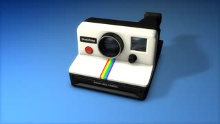 Instant camera, quick, easy, travel, fast, photography.