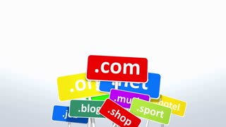 Internet website domains, Seo, search, keyword, dot com, hosting.
