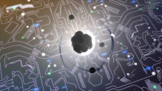 Quantum computer, qubit, technology