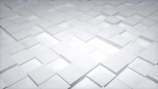 Random tiles background animation.