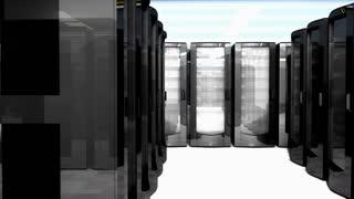 room, technology, computer, service, network, server, database, data center