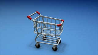 Shopping cart, online, sales, season, buy.